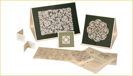 Pakiranje lepoglavske čipke