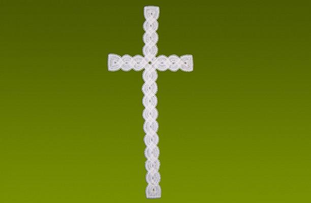 Križ pleter